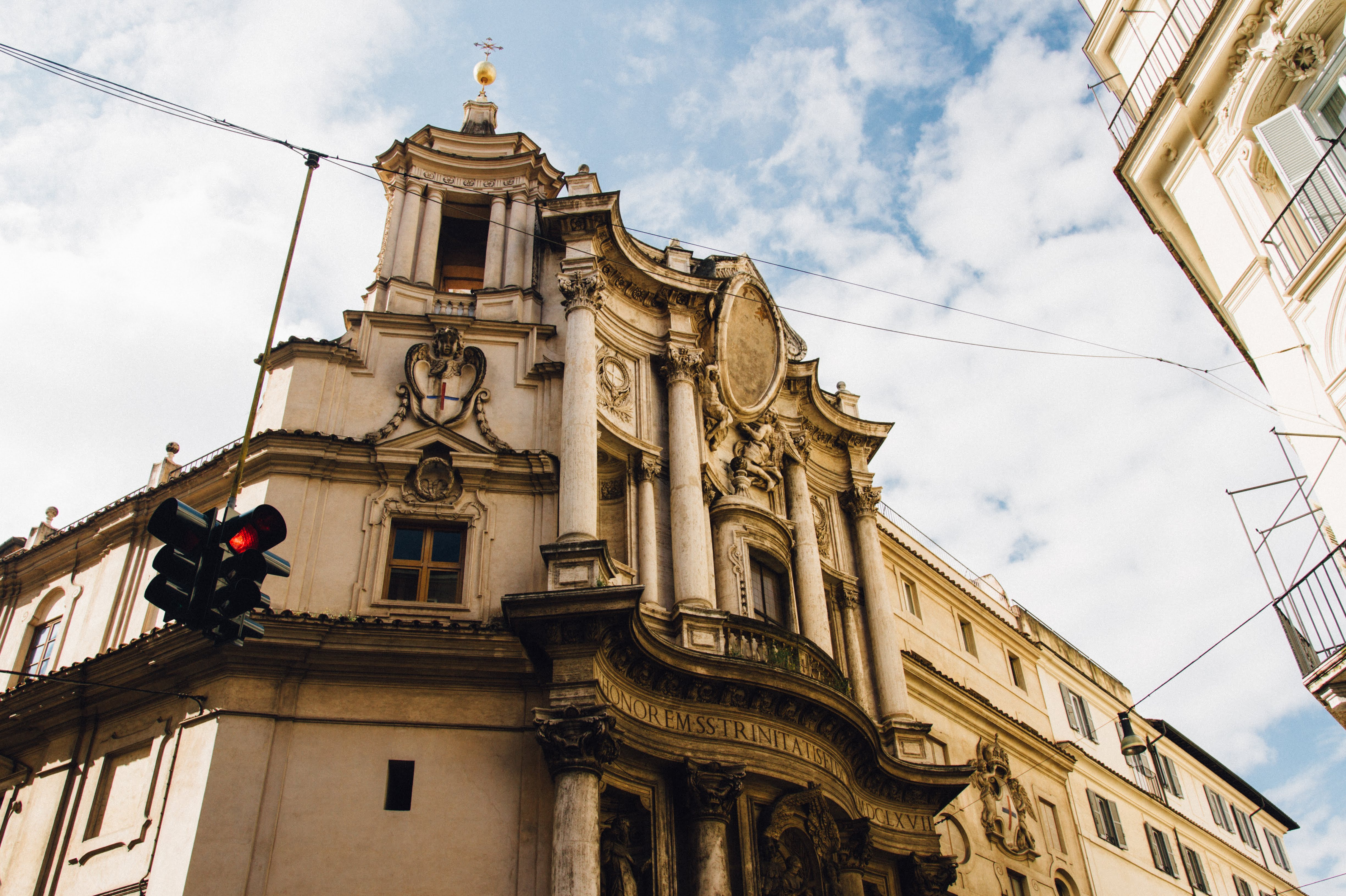 Rome – Photography