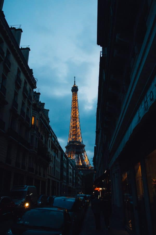 Paris – Photography